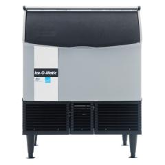"""Ice-O-Matic ICEU300FA 30.34"""" Air Cooled Undercounter Full Cube Ice Machine - 309 lb."""
