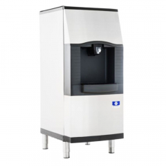 "Manitowoc SPA160 22"" Hotel Ice Dispenser - 120 lb Capacity"
