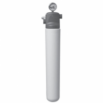 3M BEV130 Single Cartridge Cold Beverage Water Filtration System - .5 Micron Rating and 1.67 GPM