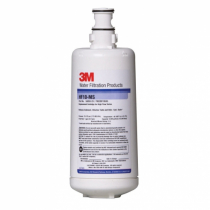 3M HF10-MS Replacement Cartridge for BREW110-MS Water Filtration System - 0.5 Micron and 1 GPM