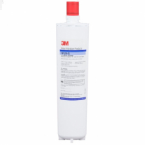 3M HF20-S Replacement Cartridge for ICE120-S Water Filtration System - 0.5 Micron and 1.5 GPM