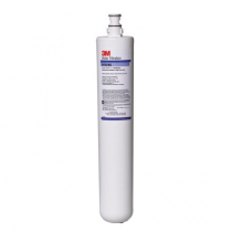 3M HF30-MS Replacement Cartridge for BREW130-MS Water Filtration System - 0.5 Micron and 1.67 GPM