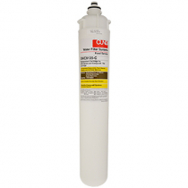 3M SWC9135-C 9000 Series SQC Replacement Filter Cartridge For Everpure Systems For Chlorine Taste and Odor Reduction With Scale Inhibitor With 0.5 GPM (5572203)