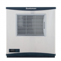 "Scotsman C0322MA-1 Prodigy Plus 22"" Wide Medium Size Cube Air-Cooled Ice Machine, 356 lb/24 hr Ice Production, 115V"