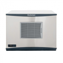 "Scotsman C0330SW-1 Prodigy Plus Series 30"" Water Cooled Small Cube Ice Machine - 420 LB"