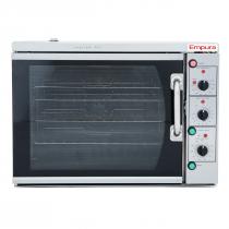 Empura COH-3100WPRO Half Size Countertop Convection Oven - 220V, 3100W