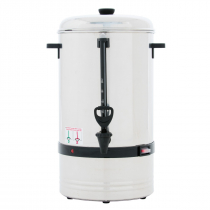 Empura E-CP-60 60 Cup Stainless Steel Coffee Urn / Percolator - 120V, 1350W