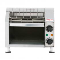 Empura E-CVYT-120 Conveyor Toaster with Dual Side Toasting - 120V, 1700W