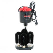 Empura E-GW-120 Upright Electric Glass Washer - 115V