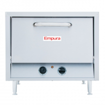Empura E-PO-18 Single Countertop Pizza Oven - 220V, 2850W