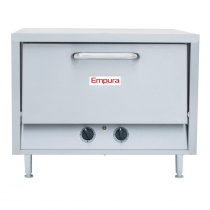 Empura E-PO-22 Single Countertop Pizza Oven - 240V, 3600W