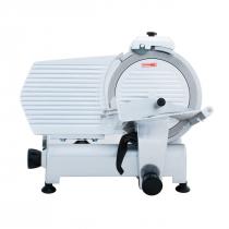 "Empura E-SL300ES Light Duty 12"" Manual Gravity Feed Meat Slicer - 1/3 HP"
