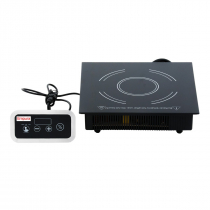 Empura IND-DR120V Drop-In Induction Range / Cooker with Remote Control - 120V, 1800W