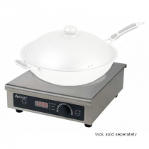 Empura IND-WOK208V Wok Induction Cooker Range - 208V, 3000W