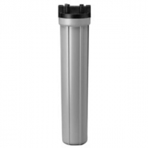 "Everpure EV910003 A20 Opaque 20"" Filter Housing 5 GPM"
