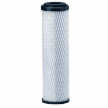Everpure EV910817 CostGuard CG5-10S Drop-In Replacement Water Filter Cartridge For Scale, Sediment And Chlorine Taste And Odor Reduction With 5.0 Micron Rating And 1.67 GPM Flow Rate