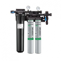 Everpure EV932802 Coldrink 2 MC2 Water Filter System With 0.2 Micron Rating And 3.34 GPM Flow Rate