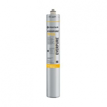 Everpure EV969361 7FC5 Water Filter Replacement Cartridge With 5.0 Micron Rating And 2.5 GPM Flow Rate