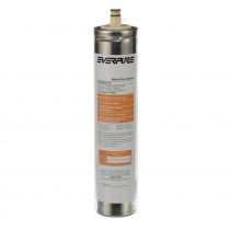 Everpure EV978112 EFS8002S 3M Water Filter Replacement Cartridge With 5.0 Micron Rating And 1.5 GPM Flow Rate