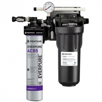 Everpure EV979750 KleenSteam CT Water Filter System With 1.67 GPM Flow Rate