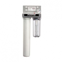 Everpure EV979783 SC10-21 Steam Filtration System With 5.0 Micron Rating And 6 GPM Flow Rate