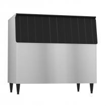 "Hoshizaki B-800SF 800 lb Capacity 48"" Wide Ice Storage Bin"