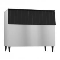 "Hoshizaki B-900SF 900 lb Capacity 52"" Wide Ice Storage Bin"
