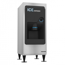 "Hoshizaki DB-130H 130 lb 22"" Wide Ice Dispenser - 115V"