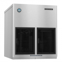 "Hoshizaki F-1002MAJ-C Air Cooled 22"" 890 Lb Cubelet Ice Machine"