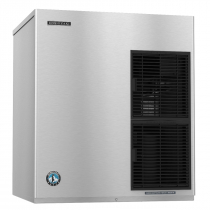 "Hoshizaki F-1501MAJ-C 30"" Wide Air Cooled 1327 lb Cubelet Ice Machine"
