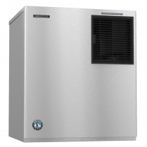 "Hoshizaki F-2001MRJ-C Modular 30"" Remote Cooled Cubelet Ice Machine - 1832 lb."