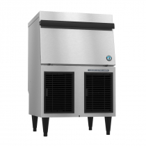 Hoshizaki F-330BAJ-C Air Cooled 288 Lb Cubelet Ice Undercounter Ice Machine