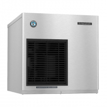Hoshizaki F-450MAJ-C Air Cooled 412 lb Cubelet Cube Style Ice Machine