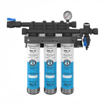 Hoshizaki H9320-53 Water Filter Assembly, Triple Configuration