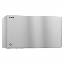 Hoshizaki KM-1301SRJ3 ENERGY STAR Remote Air Cooled 1433 lb Crescent Cube Ice Machine - 3 Phase