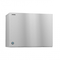 Hoshizaki KM-1900SRJ3 ENERGY STAR Remote Air Cooled 3 Phase 1933 lb Crescent Cube Ice Machine