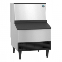 Hoshizaki KM-231BAJ Air Cooled 213 Lb Crescent Cube Undercounter Ice Machine