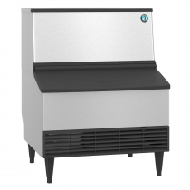Hoshizaki KM-301BAJ Air Cooled 290 Lb Crescent Cube Undercounter Ice Machine