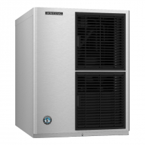 Hoshizaki KM-660MAJ Air Cooled 665 lb Crescent Cube Ice Machine