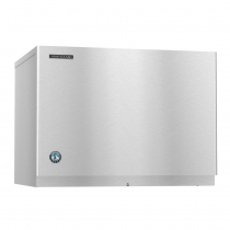 Hoshizaki KMD-460MWJ Water Cooled 487 lb Crescent Cube Ice Machine