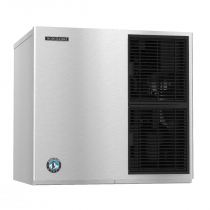 Hoshizaki KMD-860MAJ Air Cooled 855 lb Crescent Cube Ice Machine