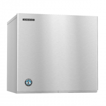 "Hoshizaki KMD-860MRJ 30"" Remote Air Cooled Crescent Cube Style Ice Machine 967 LB Per Day, 208-230 Volts"