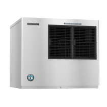 Hoshizaki KML-325MAJ Air Cooled 380 Lb Crescent Cube Ice Machine