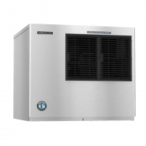 Hoshizaki KML-500MAJ Air Cooled 442 LB Crescent Cube Style Ice Machine