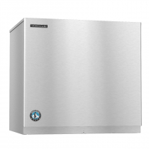 Hoshizaki KMS-1402MLJ Remote Air Cooled 1501 lb Crescent Cube Ice Machine