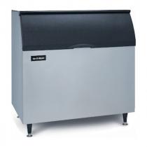 "Ice-O-Matic B110PS - 854 LB Capacity 48"" Wide Storage Bin"