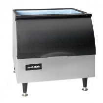 "Ice-O-Matic B25PP - 242 LB Capacity 30"" Wide Storage Bin"