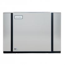 "Ice-O-Matic Elevation CIM0436HW 30"" Water-Cooled Half Cube 450 lb Ice Machine Head - 208-230V"