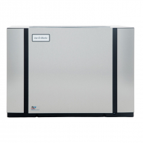 "Ice-O-Matic Elevation CIM1136FW 30"" Water-Cooled Full Cube 968 lb Ice Machine Head - 208-230V"