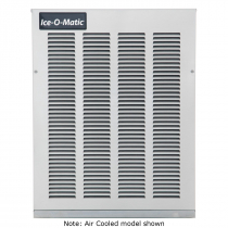 Ice-O-Matic GEM1306R Remote Air Cooled Pearl Ice Maker - 1350 Lbs